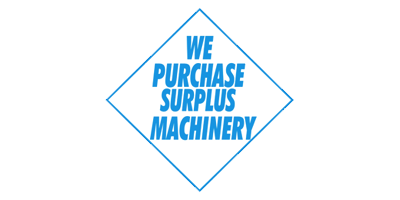 We Buy Suprlus Machinery