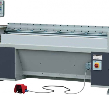 CNC Sheet Metal Rolling Machine 8835