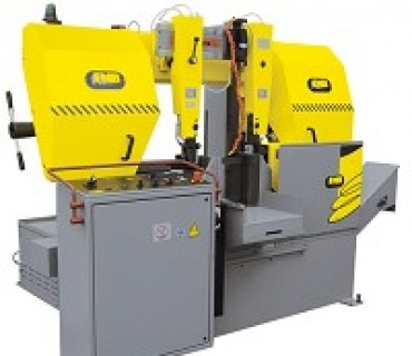 ATLANTA + VHZ STRAIGHT CUTTING SEMI AUTOMATIC BANDSAW