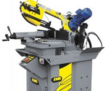 SATURN + VHZ <br />METAL CUTTING BAND SAW