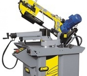 Saturn + G Metal Cutting Bandsaw