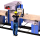 Profile Tube & Section Cutting Machines