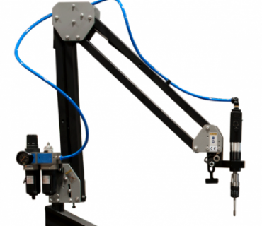 Pneumatic Tapping Machine <br />D-JSC